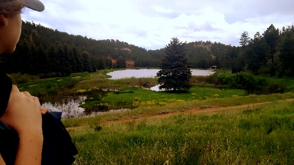 Pine Valley Ranch Park 1