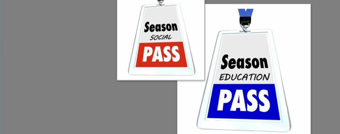 Season Passes Now Available!